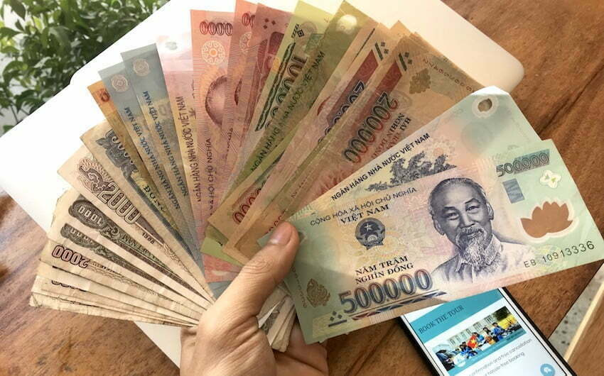 where to exchange money in ho chi minh motorbike tour saigon kiss tours