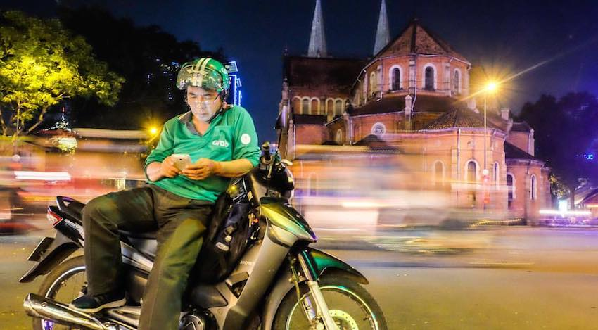 local things to do in ho chi minh city at night scooter moped bike motorbike tour ho chi minh