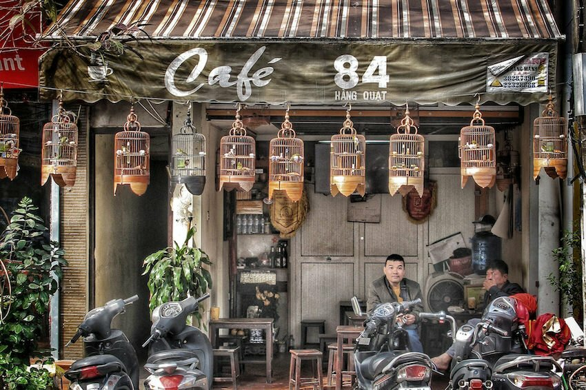 4 best coffee in vietnam that you wish to know ca phe sua da