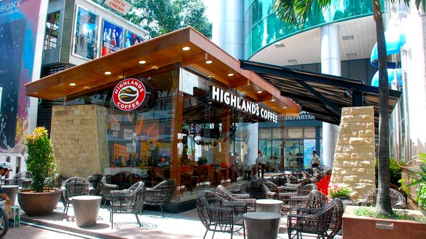 4 best coffee in vietnam that you wish to know highlands coffee