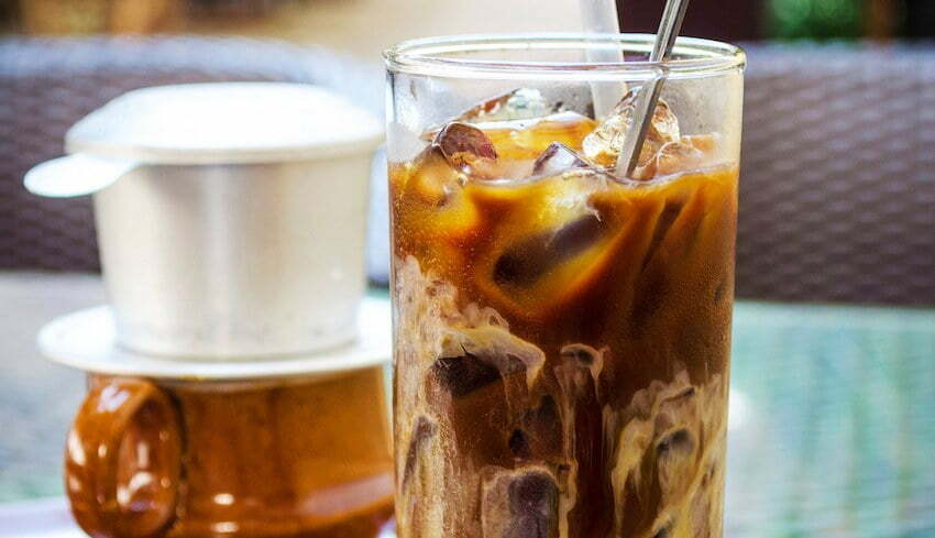 4 best coffee in vietnam that you wish to know ca phe sua da